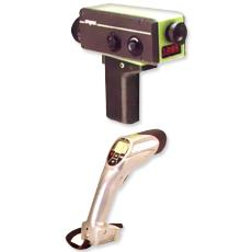 Infrared Thermometer / Pyrometer