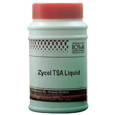 Inter-polymer based Textile Processing Liquid - Indian