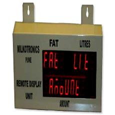 Electronic Digital Indicators For Dairy Products
