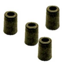 Rubber Buffers For Energy Absorption