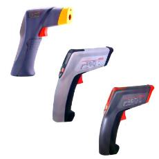 Infrared Thermometer With Backlight