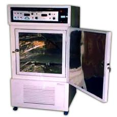 Portable Refrigerated Humidity Cabinet