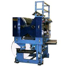 Single Colour Offset Printing Press With Pneumatic Control