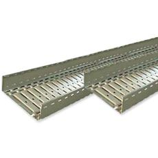 Perforated Type Fibre Reinforced Plastic Cable Tray