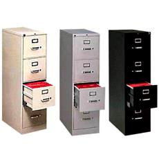 File Storing Office Cabinets