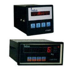 Batch Controller With Four Digital Contact Outputs