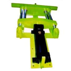 Industrial Fabricated Hydraulic Pusher