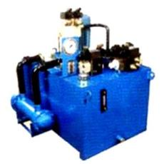 Portable Light In Weight Hydraulic Power Pack