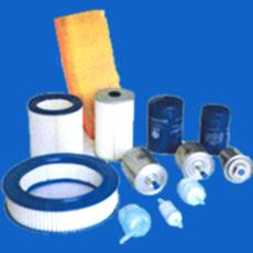 Automotive Oil And Fuel Filter