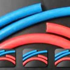 Rubber Made Welding Hoses