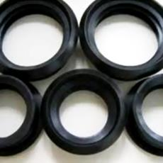 Rubber Moulded High Temperature Gasket