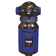 Laser Tracker With Laser Measuring Technology