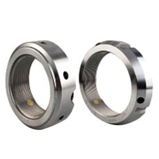 Precision Sleeve Nuts For Grinding Lathes