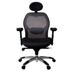 Castor Mounted Revolving Type Staff Chair