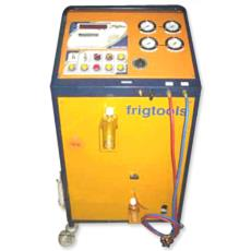 Automotive Air Conditioning Recovery/ Recycling/ Evacuating/ Charging Unit