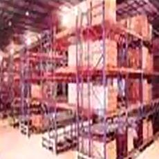 Corrosion Proof Pallet Racking System