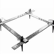 Stainless Steel Made Scaffolding Beam Clamps