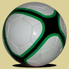 4 Layer Backed Soccer Ball