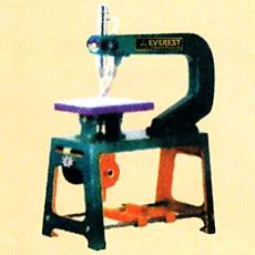 Fabricated Woodworking Jigsaw Machine Indian Products Directory