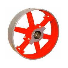 Industrial Purpose Split Type Pulley