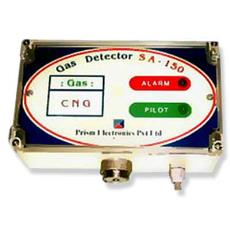Stand Alone Gas Detection System