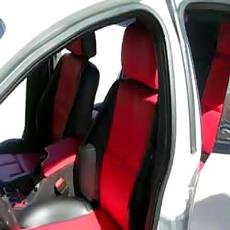 Seat Cover For Four Wheeler