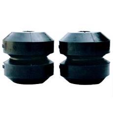 Hollow Type Rubber Spring - Indian Products Directory