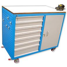Tool Cabinets With Table