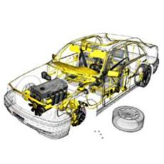 Lubricant For Automotive Industry