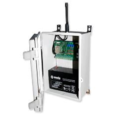 Gsm Based Automation System