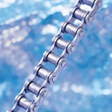 Stainless Steel Made Chain