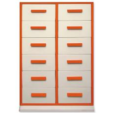 Compact Designed Drawer Cabinet