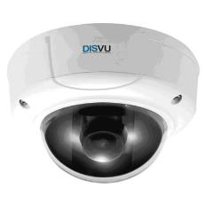High Definition Ip Dome Camera