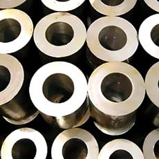 Steel Made Threaded Rods