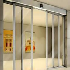 Sliding Glass Door Automation System