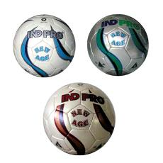 Soccer Ball With Polyester Thread Hand Sewn