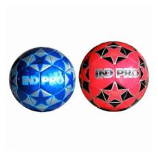 Pvc Under Glass Glossy Finished Soccer Ball