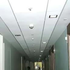 Commercial Purpose Fire Detection Systems