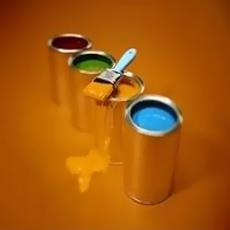 Eco Friendly Epoxy Paint And Primer