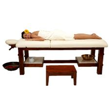 Massage Bed For Spa