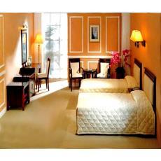 Modular Type Wooden Bed