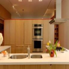 Vertical Storage Inner Drawer For Kitchen