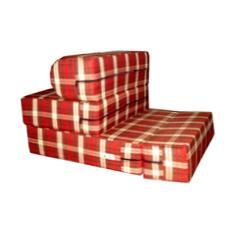 Low Seater Level Sofa Cum Bed