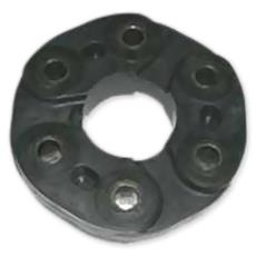 Rubber Moulded Industrial Coupling