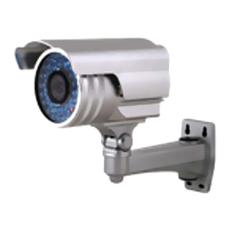 Security Purpose Infrared Ray Camera