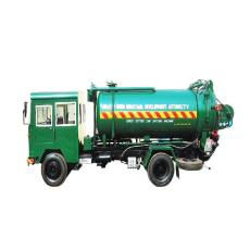 Corrosion Resistant Sewer Jetting Machine
