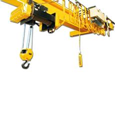 Crane Overload Protection System
