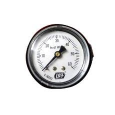 Water Pressure Measuring Gauge