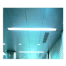Hook-On/ Lay-In Type Interior Ceiling