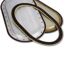 Fuel Door Gaskets/ Seals
